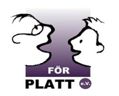 FÖR PLATT e.V.